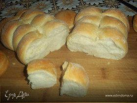 Хлеб из Тичино (Riia pan)