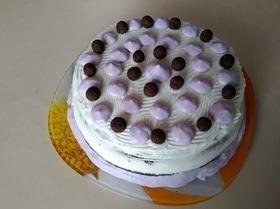 Торт «Встреча»