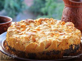 Яблочный пирог спасский
