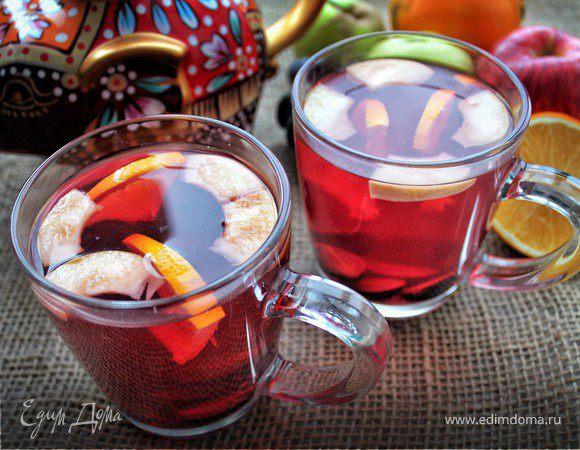 Чай «Вкус детства»