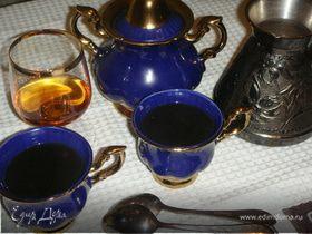 Кофе по-французски для Амели