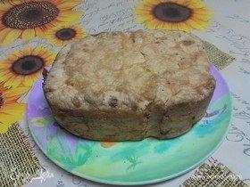 Шарлотка из хлебопечки