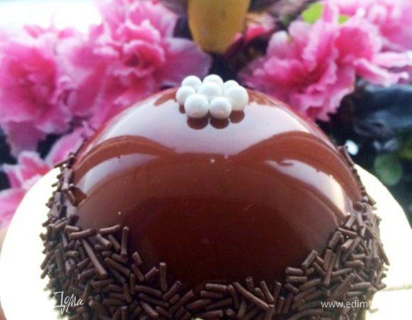 Пирожное «Праздничное»