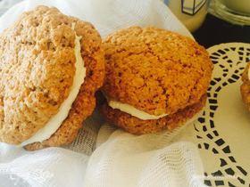 Печенье «Сэндвич»