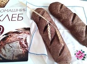 Ржаные солодовые хлебцы