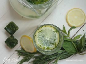 «Двойной» лимонад