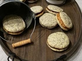 Маковое печенье на яичном ликере