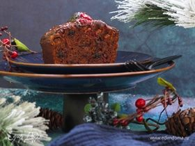 Шоколадный пряник «Чернослив в роме»