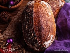 Тартин (Tartine's country bread)