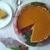 Тыквенный пирог с имбирем и корицей