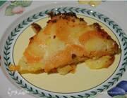 Гратен из двух видов картофеля