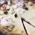 Медовый пирог с вишней