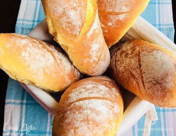 Французский хлеб для сэндвичей
