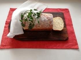 Клаб-сэндвичи с хлебом из булгура
