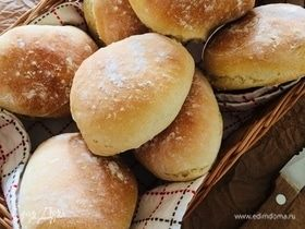 Итальянские обеденные булочки