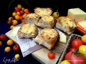 Завтрак в булочках