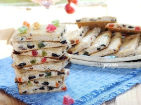 Лакомое печенье «Лекерли»