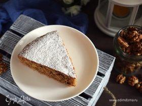 Армянский мускатный пирог