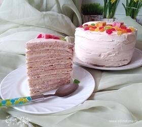 Торт «Стефания»