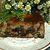 Фундучный пирог с черносливом