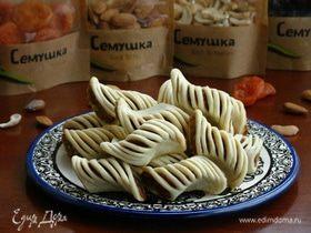 Печенье «Марокканские мотивы»