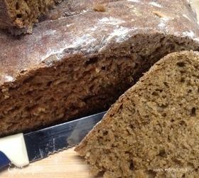Домашний хлеб «Папри-Као»