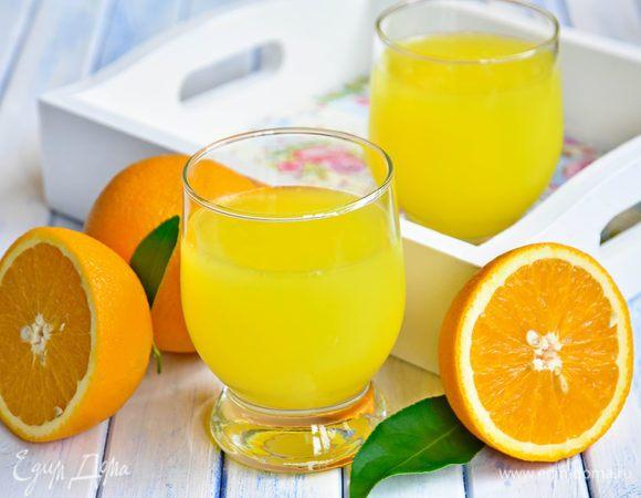 Апельсиновый нектар