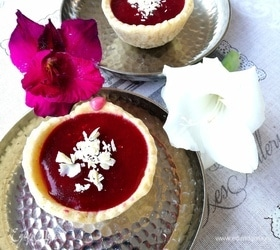 Десерт «Легкая девочка»