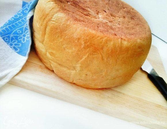 Как испечь ржаной хлеб в мультиварке: рецепт | Чудо-Повар | 450x580