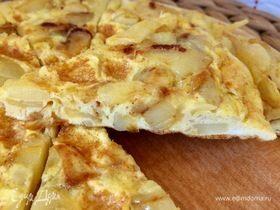 Тортилья (Tortilla de Patatas)