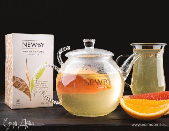 Чай «Энергия цитруса»