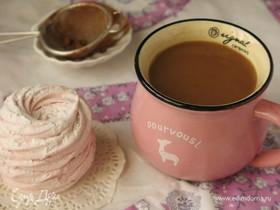 Чай с кэробом
