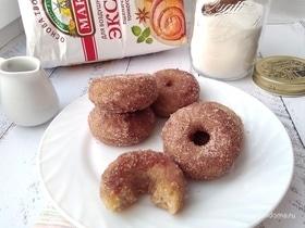 Пончики «Сникердудл»