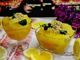 Десерт «Витаминный»