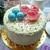 Торт «Малиновый вальс»