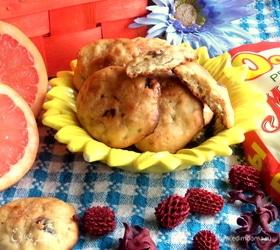 Банановое печенье на майонезе