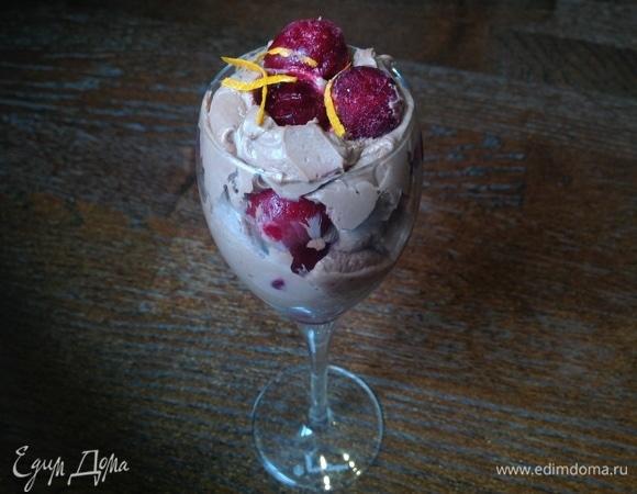 Крем-десерт «Катрин»