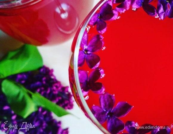 Напиток «Клюковка»