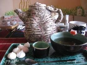 Чай «Китайская чайная церемония»