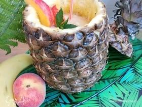 Летний коктейль «Тропик»