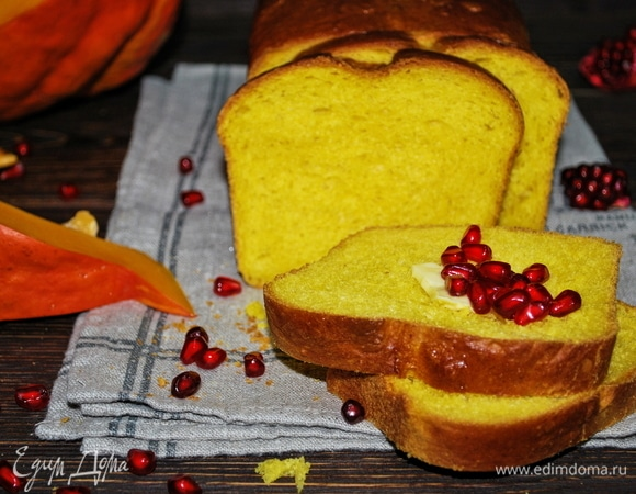 Хлеб «Солнечный»