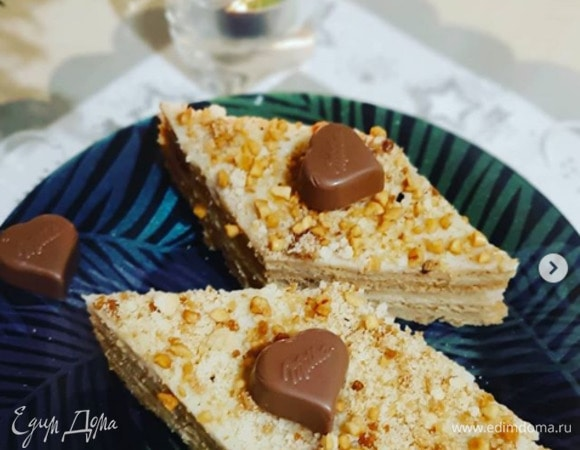 «Мамулин тортик»