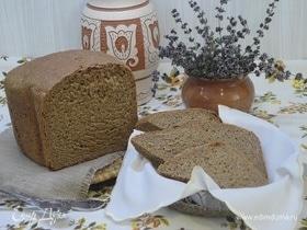 Хлеб «Заварной»