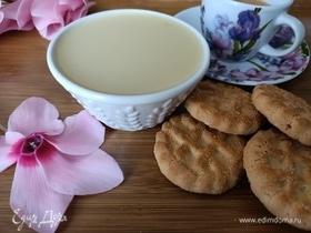 Сгущенное молоко «Пять минут»