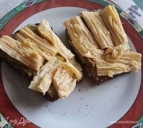 Бутерброды для постящихся