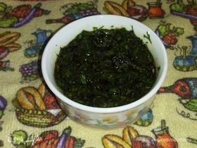 Соус «Зеленый»