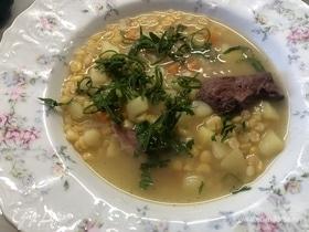 Гороховый суп by Alekseev