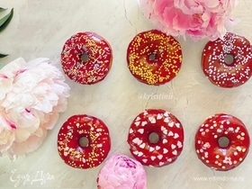 Настоящие американские пончики