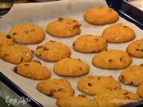 Традиционное венецианское печенье «Залетти»