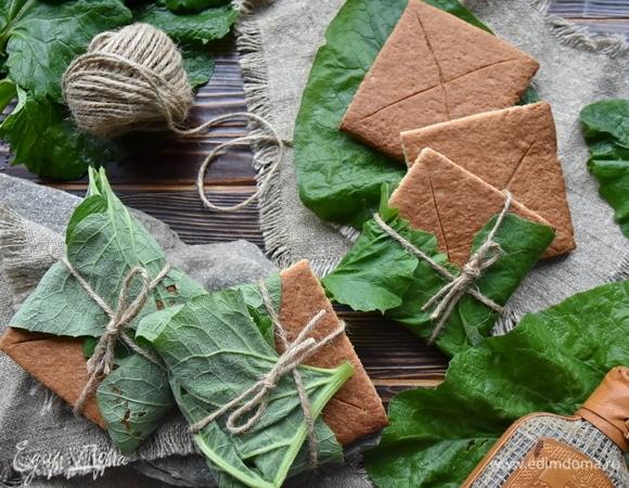 Эльфийский хлеб лембас